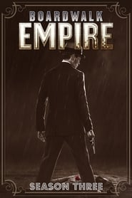 Boardwalk Empire Sezonul 3