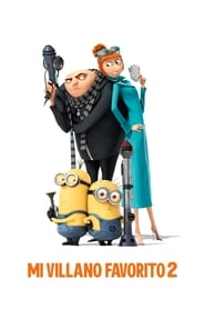 Mi villano favorito 2 (Despicable Me 2)