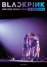 "2019-2020 World Tour ""In Your Area"" -Tokyo Dome-"