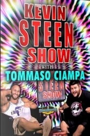 The Kevin Steen Show: Tommaso Ciampa 2015