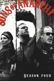 Sons of Anarchy: 4 Staffel