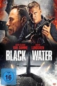 Black Water [2018]