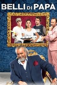 مترجم أونلاين و تحميل Belli di papà 2015 مشاهدة فيلم
