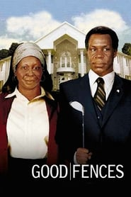 Danny Glover a jucat in Good Fences