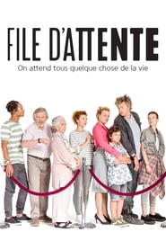 DPStream File d'attente - Série TV - Streaming - Télécharger en streaming