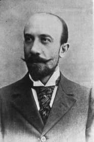 L'hallucination de l'alchimiste 1897