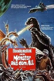 Frankenstein und die Monster aus dem All (1968)