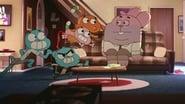 El Increíble Mundo de Gumball 2x1