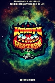 Kung Fu Space Punch