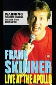Frank Skinner Live at the Apollo movie