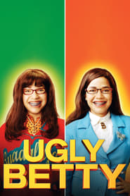 مشاهدة مسلسل Ugly Betty مترجم أون لاين بجودة عالية