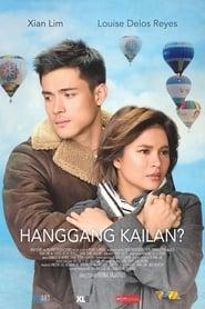 Poster Hanggang Kailan? 2019