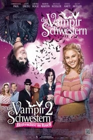 Die Vampirschwestern Collection