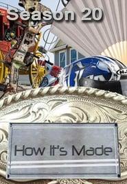 How It's Made: Season 20