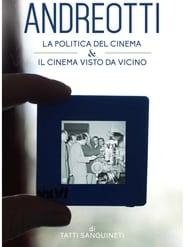 Giulio Andreotti - Il cinema visto da vicino 2014