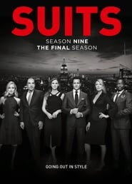Suits - Season 4 Episode 3 : Two in the Knees Season 9