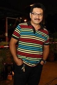 Arash Mohd