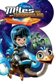 Miles from Tomorrowland - Season 1 poster