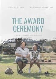The Award Ceremony (2021)