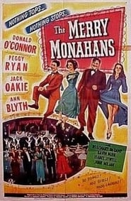 Affiche de Film The Merry Monahans
