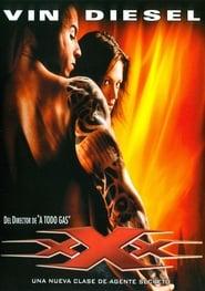 Triple X (xXx) Poster