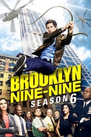 Brooklyn Nine-Nine - Season 6 poster