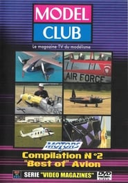 Compilation N°2 «Best of» avion