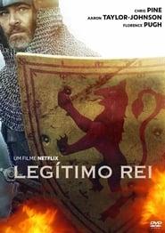 Legítimo Rei Dublado Online