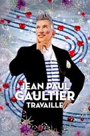 Jean-Paul Gaultier travaille 2015