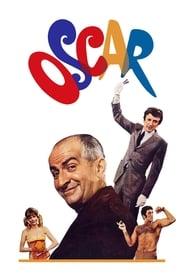 Oscar: una maleta, dos maletas, tres maletas 1967