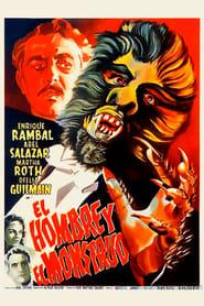 L'Homme et le monstre 1959