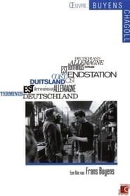 Duitsland Terminus Oost 1970