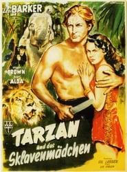 Tarzan und das Sklavenmädchen
