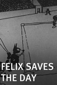 Felix Saves the Day 1922