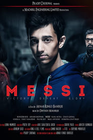 Golir Messi (2017) Bengali