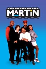 watch Martin on disney plus