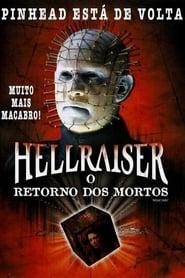 Hellraiser VII – O Retorno dos Mortos