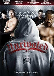Poster Unrivaled 2010
