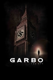 Garbo: El espía movie