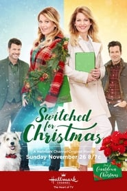 Switched for Christmas 2017 Hallmark 720p HDTV