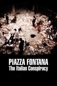 Poster Piazza Fontana: The Italian Conspiracy 2012