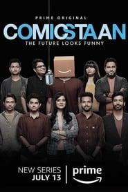Comicstaan Season 1 Episode 7