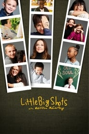 Little Big Shots - Season 4