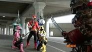 Power Rangers 18x10