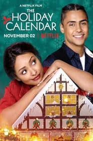The Holiday Calendar 1080p Latino Por Mega