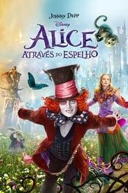 Alice Através do Espelho – Dublado