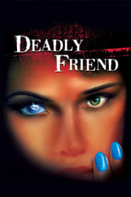 Poster for Deadly Friend