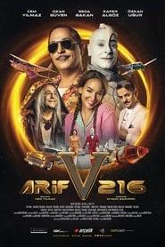 Poster Arif V 216