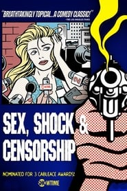 Sex, Shock & Censorship in the 90's