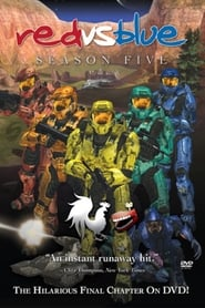 Red vs. Blue Volume 5, The Blood Gulch Chronicles